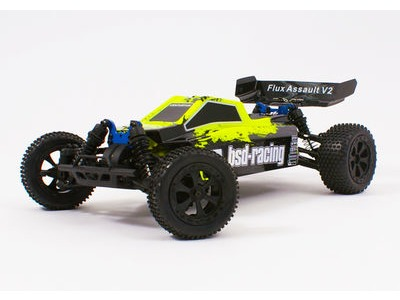 BSD RACING Flux Assault V2 Buggy
