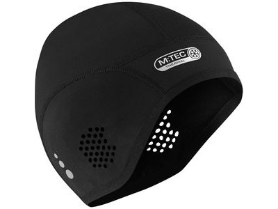 MADISON Sportive Thermal skullcap, black one size