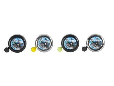 PROBIKE Shark Bell (55mm Dia) click to zoom image