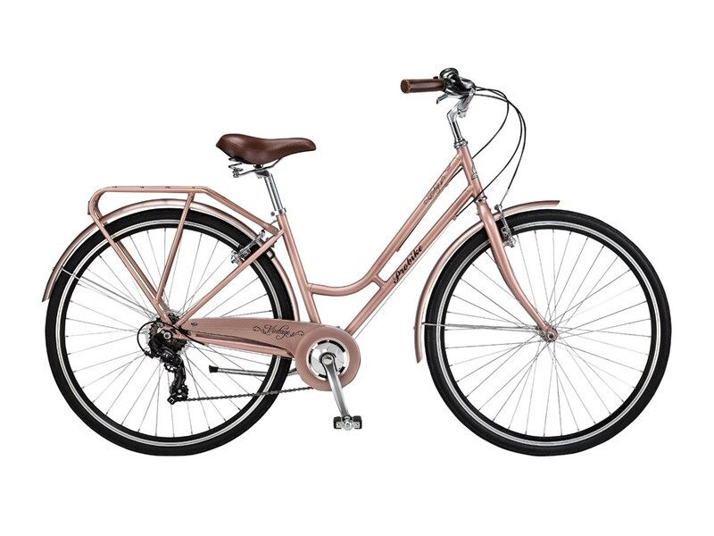 PROBIKE Vintage Lady 7 Speed (Colour Option). click to zoom image