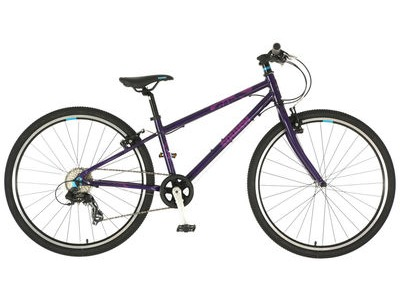 "SQUISH BIKES 26 Purple/Purple (13"" of 15"" Frame)"