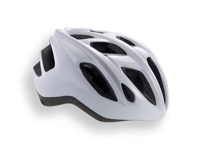 MET Espresso High Visibility Helmet (Medium)