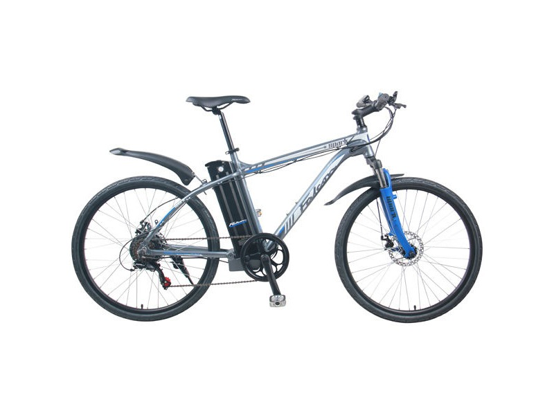 "FALCON Spark 26"" Electric Mountain Bike click to zoom image"