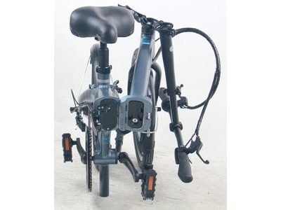 DAWES Arc II Electric Folding Bike click to zoom image