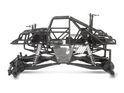 AXIAL SMT10 Raw Builders Kit click to zoom image