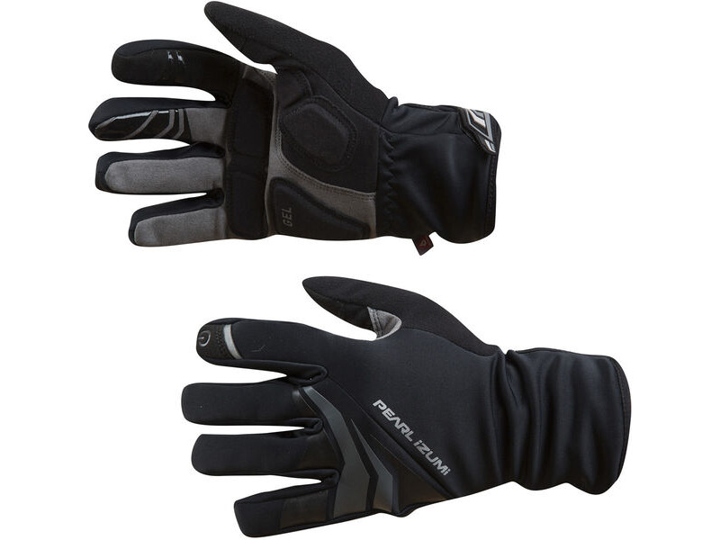 PEARL IZUMI Men's ELITE Softshell Gel Glove click to zoom image