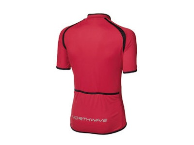 NORTHWAVE Line Short Sleeve Jersey  click to zoom image