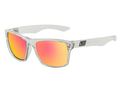 DIRTY DOG Vendetta Polarised Frame X-Large LENS COLOUR GREY/RED FUSION MIRROR POLARISED FRAM  click to zoom image