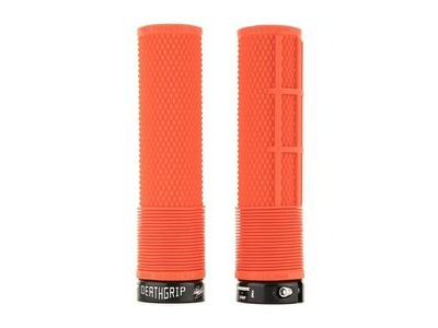 DMR Brendog DeathGrip Non Flange Thick - Soft  Red  click to zoom image