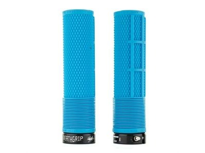 DMR Brendog DeathGrip Non Flange Thick - Soft  Blue  click to zoom image
