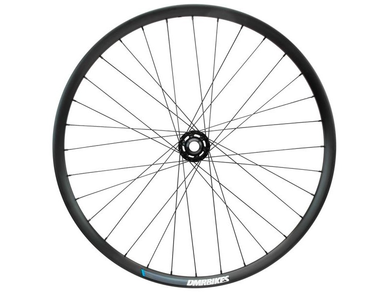 DMR ZONE Front Wheel - 26 - Black click to zoom image