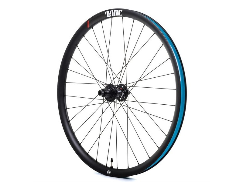 DMR ZONE Rear Wheel - 275 - Boost - XD click to zoom image