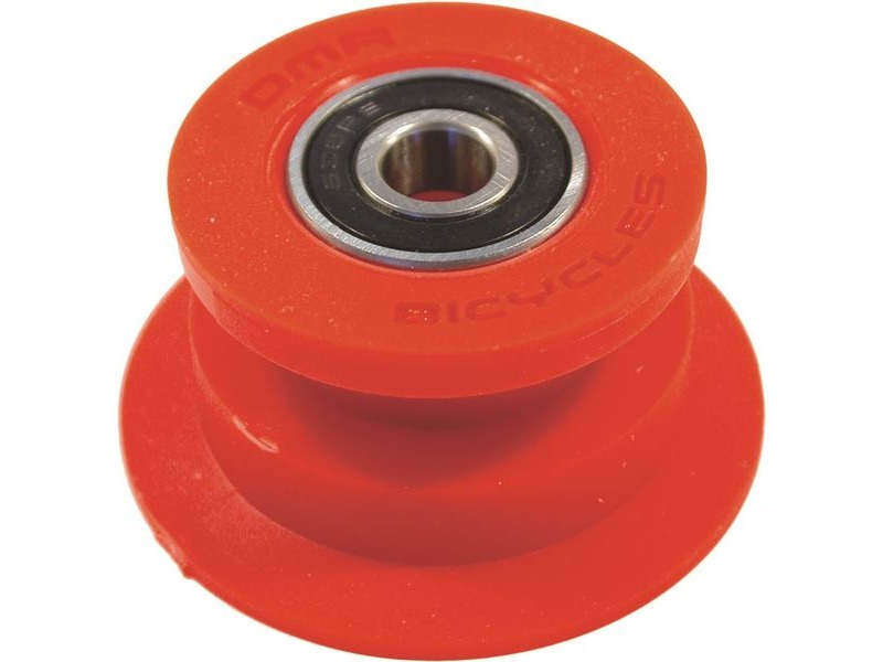 DMR Orange Pulley click to zoom image