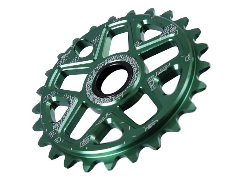 DMR Spin Standard Drive Chainring disc click to zoom image