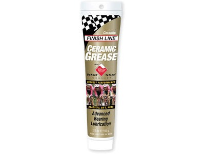 FINISH LINE Ceramic grease 2 oz / 60g tube
