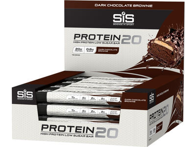 SIS Protein 20 Bar - Box of 12